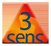 Logo 3SensNet