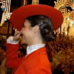 Logo del grupo Caballo, vino y flamenco.