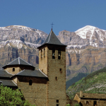 Logo del grupo Parque Nacional de Ordesa y Monte Perdido