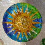 Logo del grupo Parque Güell