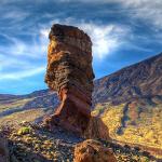 Logo del grupo Parque Nacional del Teide